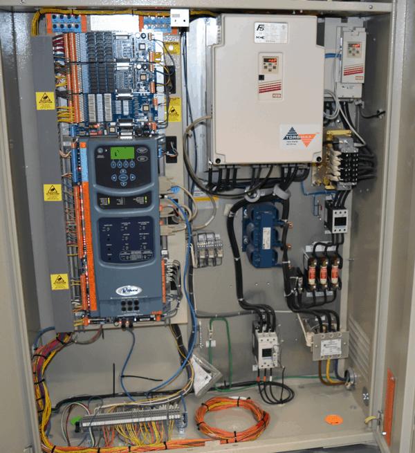 Elevator Modernization Arlington