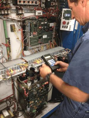 Elevator Repair Fort Worth Texas