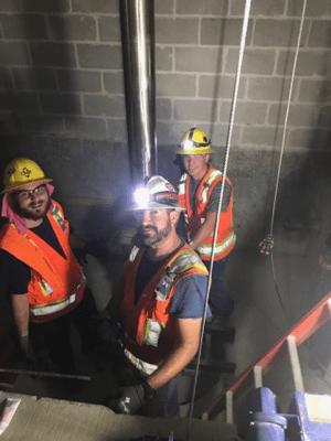 Elevator Repair Galveston Tx