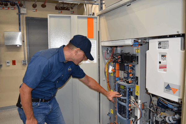 Elevator Repair Galveston