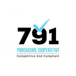 791 PURCHASING COOPERATIVE LOGO
